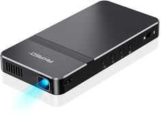The AKASO Mini Portable Projector emerges for its uncommon speaker quality. Outfitted with a stereo speaker, it conveys clear, full, nuanced sound paying little heed to what you're tuning in to. Best Portable Projector, Pico Projector, Movie Projector, Portable Charger, Best Smartphone, Stereo Speakers, Cell Phone Stand, Remote, Usb
