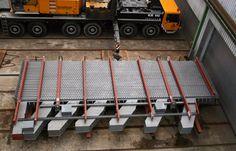 Maurer Söhne - forces in motion - Swivel-Joist Expansion Joints Expansion Joint, The Expanse, Bridges, Engineering, Ferris Wheel, Earth Quake, Roller Coaster, Technology