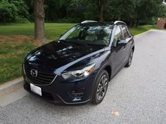Traded in my Soul for a 2016 Mazda CX5 AWD GT