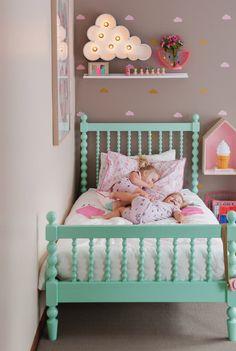 decoracao-quarto-crianca-menina-referans-blog-06.jpg 620×923 pixels adoro a cor da cama