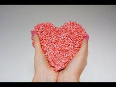 Piankolina - miękka i trzeszcąca masa plastyczna - YouTube