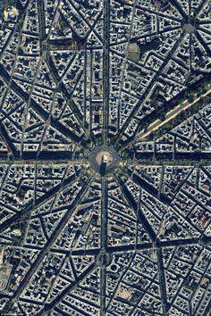 paris étoile - travel | la vie parisienne - parisian - france - french - city - aerial - overview - city planning - trip - vacation - bucket list - discover places - idea - ideas - inspiration - adventure - explore - see the world
