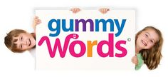 Reviews, Chews & How-Tos: Review: Gummy Words Art Prints #ProductReviewParty