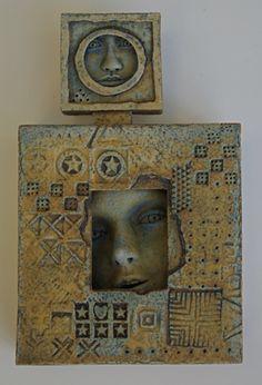 Neil MacDonell_ contemporary ceramics_ face_ windows