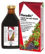 Floradix Iron Vitamin Formula Liquid, 500 ml Best Iron Supplement, Iron Vitamin, Foeniculum Vulgare, Sans Lactose, Juice Concentrate, Herbal Extracts, Nutritional Supplements, Juice, Plants