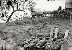 150 years ago in Gettysburg, thousands of Confederate soldiers were buried in shallow, unmarked graves. 140 years ago, the process of returning some of those soldiers to Hollywood Cemetery began.