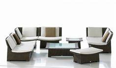 Modern Wohnzimmer, Garten, Billige Gartenmöbel, Lounge Möbel Für Draußen,  Sitzgelegenheiten Im
