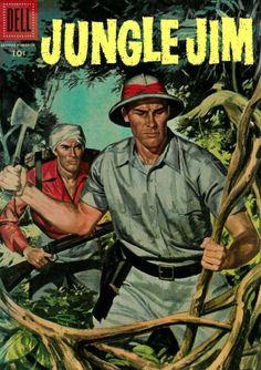 Jungle Jim 7