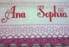 Pequena Sophia!!!
