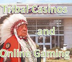 Will American Indian Tribal Casinos offer Online Gambling for US Players? http://onlinecasinoreviewz.com/press/86-will-american-indian-tribal-casinos-offer-online-gambling-for-us-players