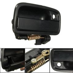 Front Right Outside Exterior Door Handle For 95-04 Toyota Tacoma Pickup Truck