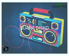 """Good MUSIC doesn't have an expired date .... Tonight playlist .. """"SUARA DISKO"""" Indonesian Disco Funk Music set by : D'Last DJ Open from 02.00pm till close Detail Information : 0812 4108 0006 