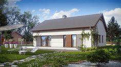 EKO 04 | Projekty rodinných domov | Stavby domov