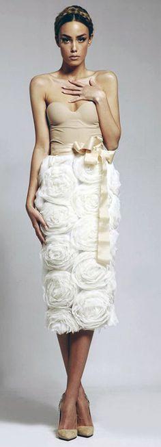 Mihano Momosa | I Give You My Spring Collection| #justjune