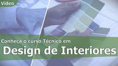 Curso Técnico em Design de Interiores - Senac São Paulo