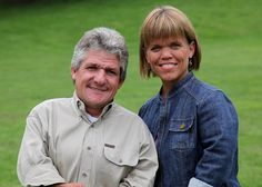 matt and amy roloff, such great people with an amazing family.