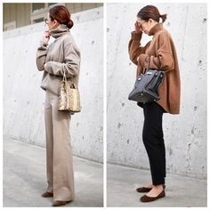 Source by fashion jackets Winter Wear, Autumn Winter Fashion, Spring Fashion, Smart Casual Work, Casual Hijab Outfit, Fall Trends, Japanese Fashion, Jacket Style, Winter Outfits