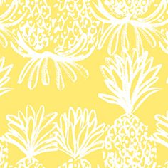 Pineapple Punch - lilly for target print