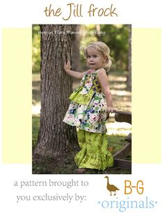 Jill: brownie-goose: pattern list