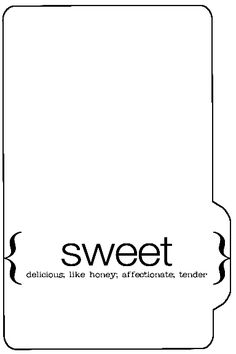 Sweetly Scrapped: Freebie Printable Journaling Cards & Planner Pages