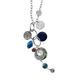 Ocean air by lia Sophia This necklace is one of everyones favorites