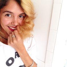 Eco-Designer Sofia Ramsay - Fashion Flair Bazaar - Luxury Ethical/Organic Fashion