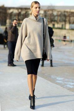 jupes crayon mode femme
