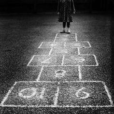 "Saatchi Online Artist: Deborah Parkin; Gelatin Silver Process, Photography ""Playtime"""