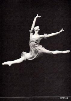 Maya Plisetskaya Russian Prima Ballerina