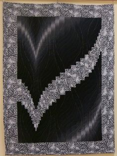 2FB201701: 2 Fabric Bargello