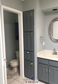Best Paint Colors For Almond Bathroom
