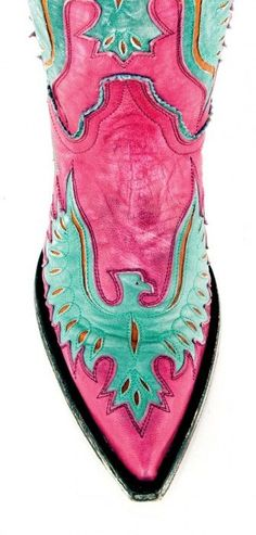 Old Gringo Eagle cowboy boots --- HOLY SMOKES