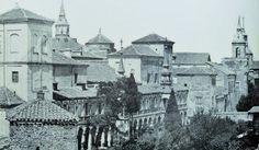 Vista Palacio Arzobispal