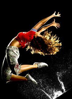 Moon Jump www.theworlddances.com/ #hiphop #dance