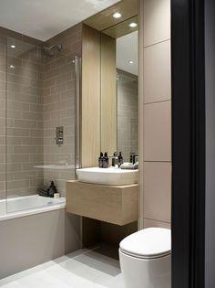 Стильная квартира в Лондоне от Love Interiors | Элегантный интерьер небольшой квартиры