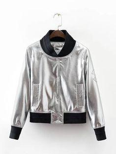 Metallic Bomber Jacket #urbanstreetzone #urbanstreetwear #urbanclothes #ootd #outfit #outfitoftheday #outfitinspiration #brand #boutique #outfitgrid #streetbeast #minimalism #streetfashion #highsnobiety #contemporary #dtla #gq #yeezy #losangeles #style #simplefits  #pinfashion  #pinterestfashion #funky #bomberjacket