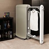 SWASH� Express Clothing Care System | $499 Very interesting product. I'm interested in hearing reviews!