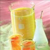 Ghoulish Citrus Punch Recipe (Pineapple, orange, and grapefruit juices, lemonade and ginger ale)