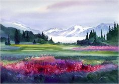 Alaska Spring Flowers - Bing Images