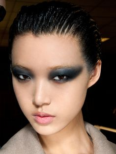 Autumn-winter 2012-2013: all makeup-trends of the season