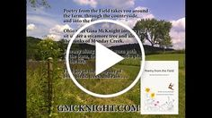 Poetry Collection, Fields, Poems, Nature, Poetry, A Poem, Verses, The Great Outdoors, Mother Nature
