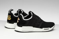 new arrival e0f2a 5d525 Cop or Drop  Invincible x Neighborhood x Adidas NMD R1 Adidas Nmd R1, Adidas