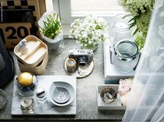 marmor | fixa – om inredning, färg och form