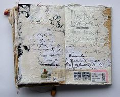 Hanne | one of the spreads that Hanne created in M(Other) Lo… | Flickr