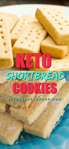 Easy Keto Shortbread Cookies If you're a fan of shortbread cookies, you're going to love these low carb shortbread cookies. Imagine a keto cookie recipe that allows you to enjoy the classic flavor of shortbread minus the carbs. Keto Cookies, Shortbread Cookies, Almond Cookies, 90 Second Keto Bread, Best Keto Bread, Bread Recipes, Cookie Recipes, Dessert Recipes, Cookie Ideas