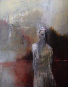 entre autres   Sylvie Coupé Thouron Portraits, Portrait Art, Modern Art, Contemporary Art, Life Drawing, Surreal Art, Figure Painting, Figurative Art, Painting Techniques