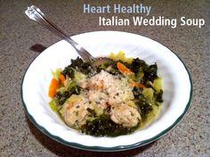 #Heart healthy recipes