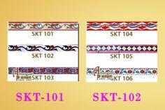SKT 101,102
