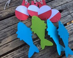45 Best Gone Fishing Baby Shower Images Gone Fishing Party Baby