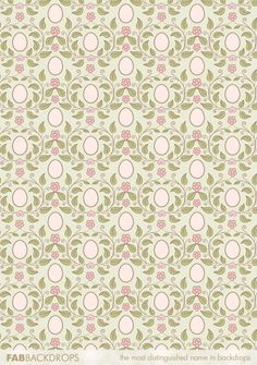 FabVinyl Easter Egg Green Wallpaper Backdrop is an old world style for Easter portraits, parties, and classy events. Easter Backdrops, Old World Style, Green Wallpaper, Photography Backdrops, Easter Eggs, Photo Backgrounds, Photography Backgrounds